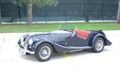1959 Morgan 4/4 Series II