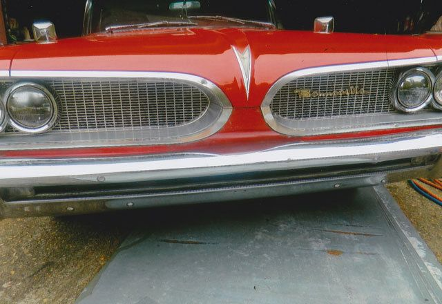1959 Pontiac Bonneville For Sale - 16651960 - 8