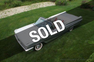 1959 Pontiac Bonneville For Sale Convertible