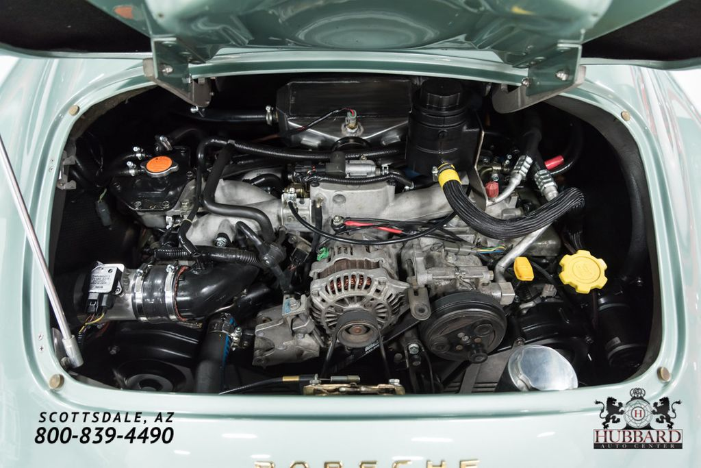 1959 Porsche 356 Intermeccanica Replica Suburu WRX Engine - 19884582 - 86