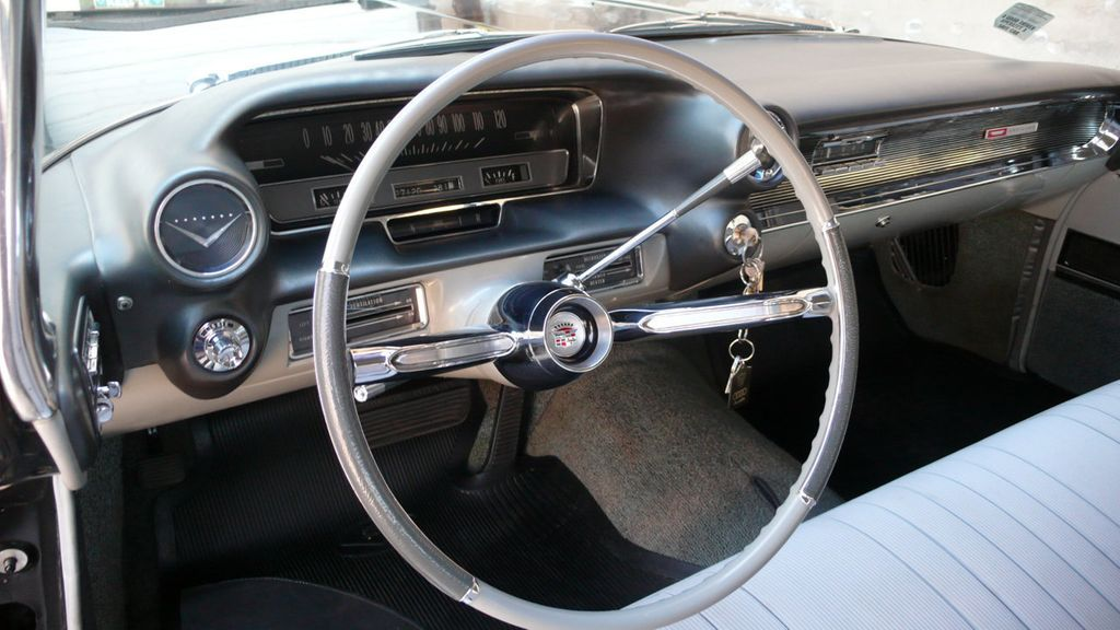 1960 Cadillac COUPE  - 17581390 - 20