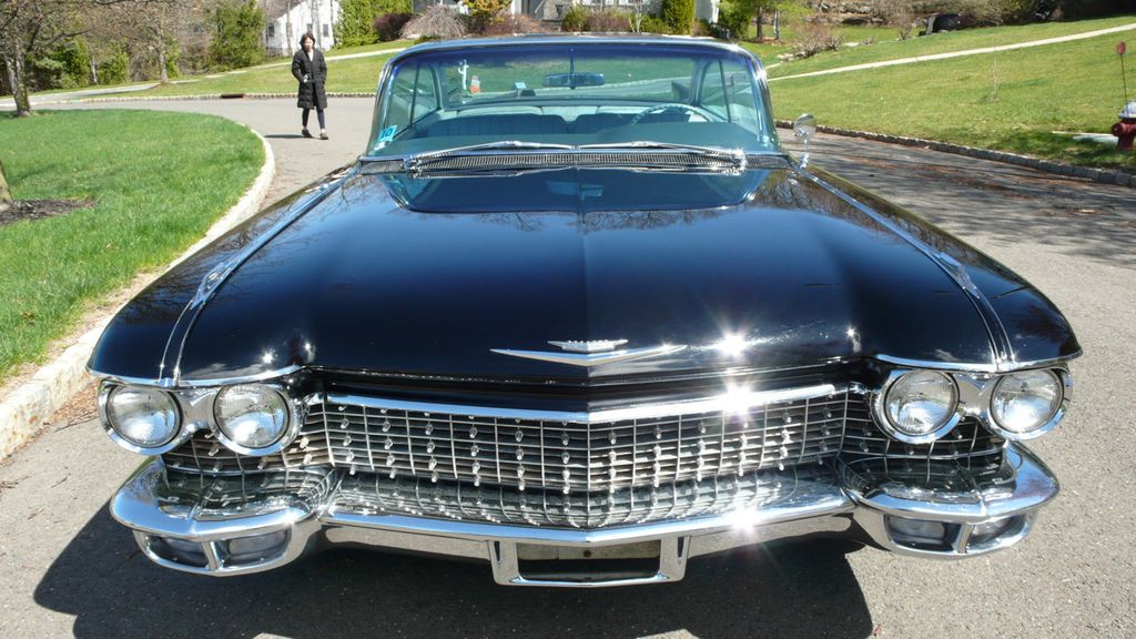 1960 Cadillac COUPE  - 17581390 - 3