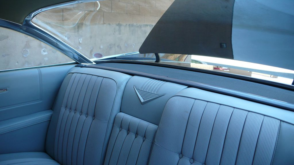 1960 Cadillac COUPE  - 17581390 - 43