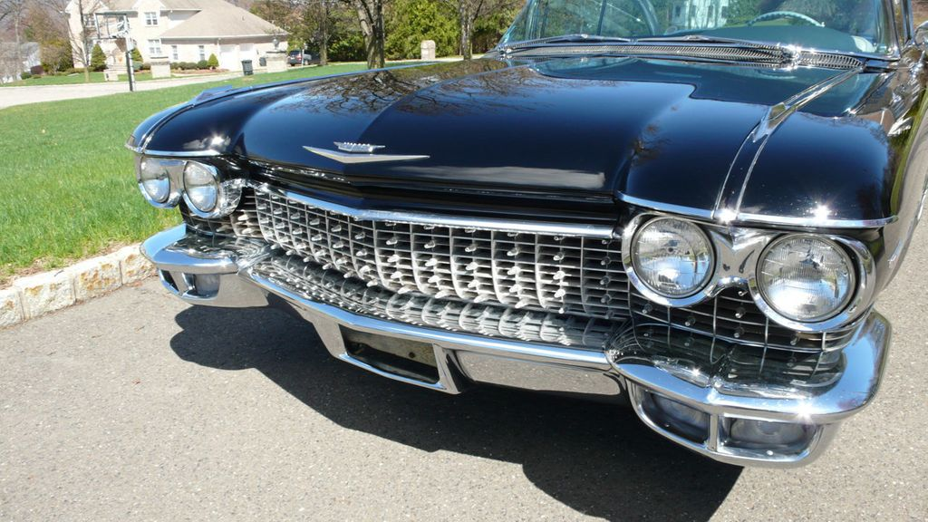 1960 Cadillac COUPE  - 17581390 - 4