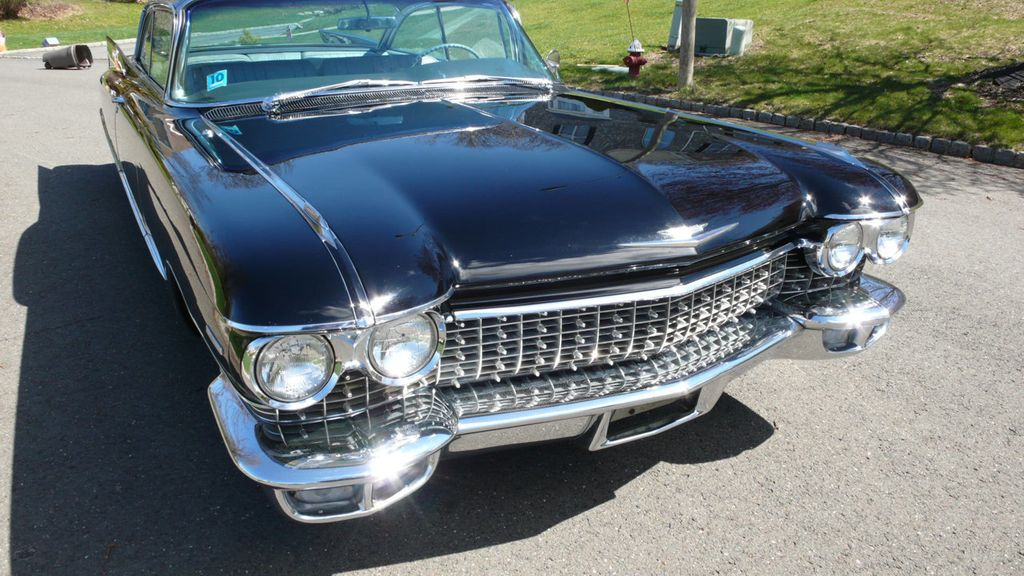 1960 Cadillac COUPE  - 17581390 - 49