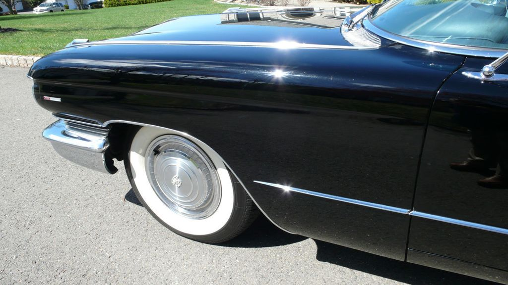 1960 Cadillac COUPE  - 17581390 - 51