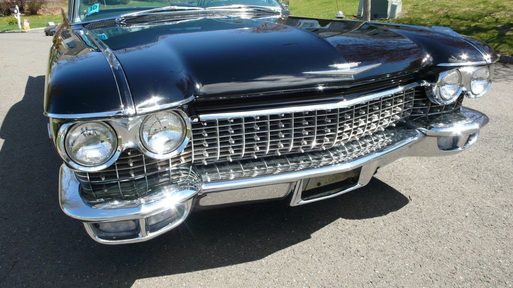 1960 Cadillac COUPE  - 17581390 - 5