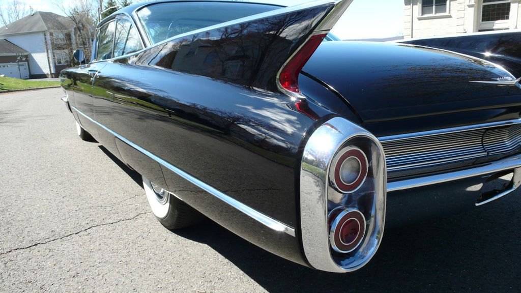 1960 Cadillac COUPE  - 17581390 - 67