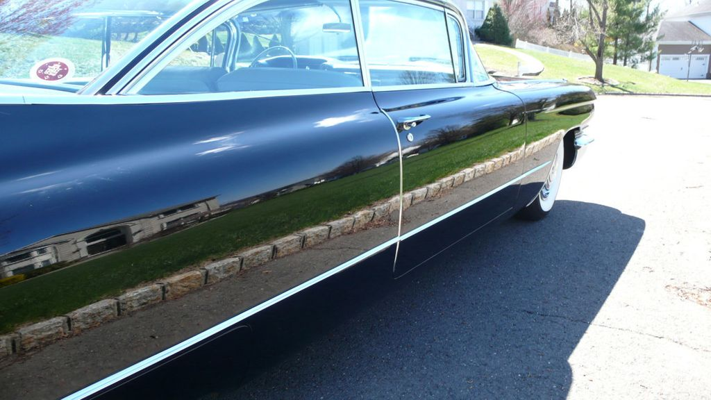 1960 Cadillac COUPE  - 17581390 - 77
