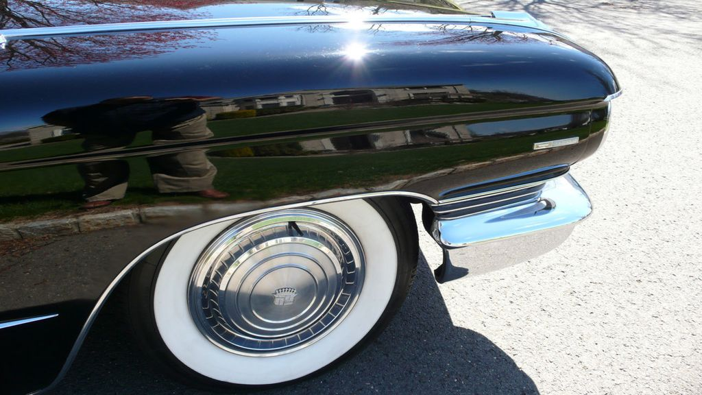 1960 Cadillac COUPE  - 17581390 - 84