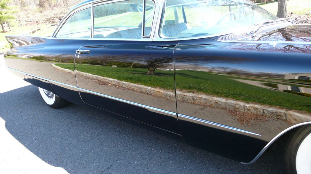1960 Cadillac COUPE  - 17581390 - 85