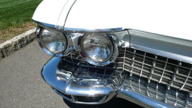 1960 Cadillac SERIES 62 ORIGINAL - 10960086 - 14