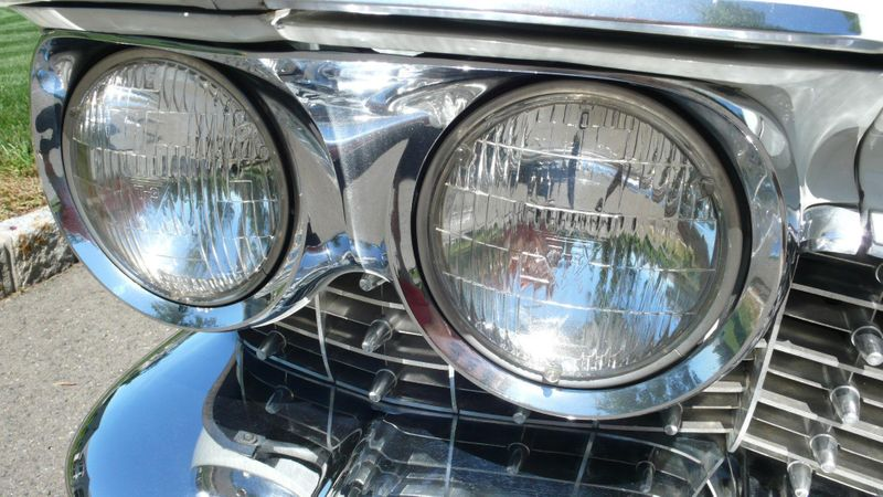 1960 Cadillac SERIES 62 ORIGINAL - 10960086 - 15