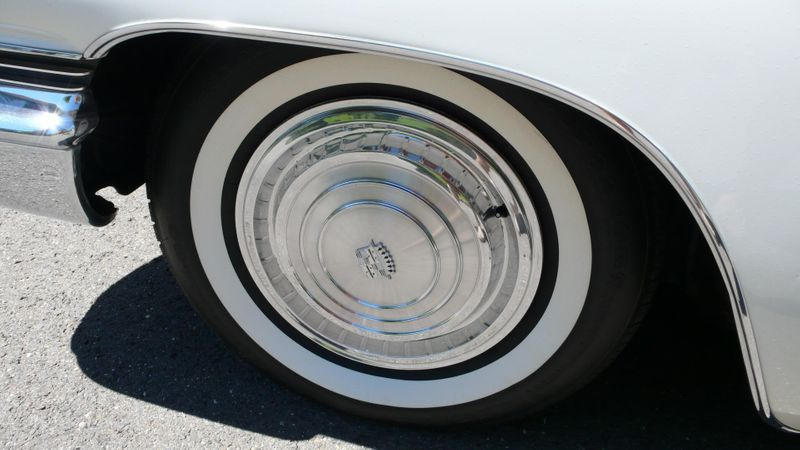 1960 Cadillac SERIES 62 ORIGINAL - 10960086 - 20