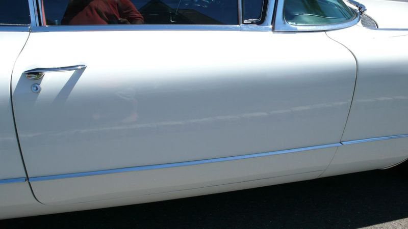 1960 Cadillac SERIES 62 ORIGINAL - 10960086 - 43