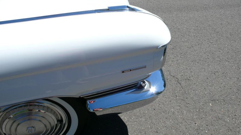 1960 Cadillac SERIES 62 ORIGINAL - 10960086 - 47