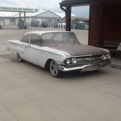 1960 Chevrolet Bel Air - 5888232540