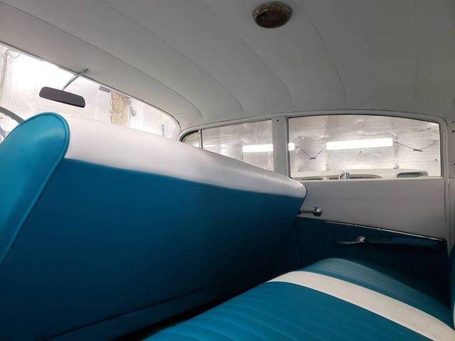 1960 Chevrolet Bel Air