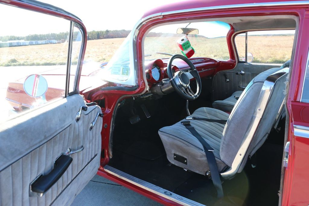 1960 Chevrolet Belair For Sale - 18378779 - 40