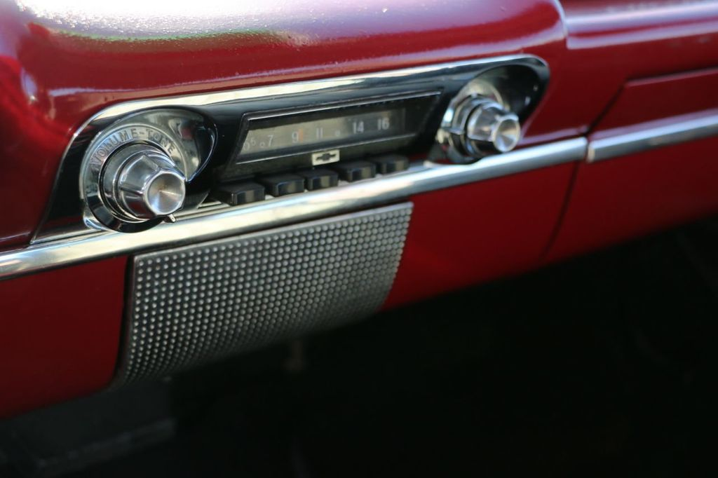 1960 Chevrolet Belair For Sale - 18378779 - 55