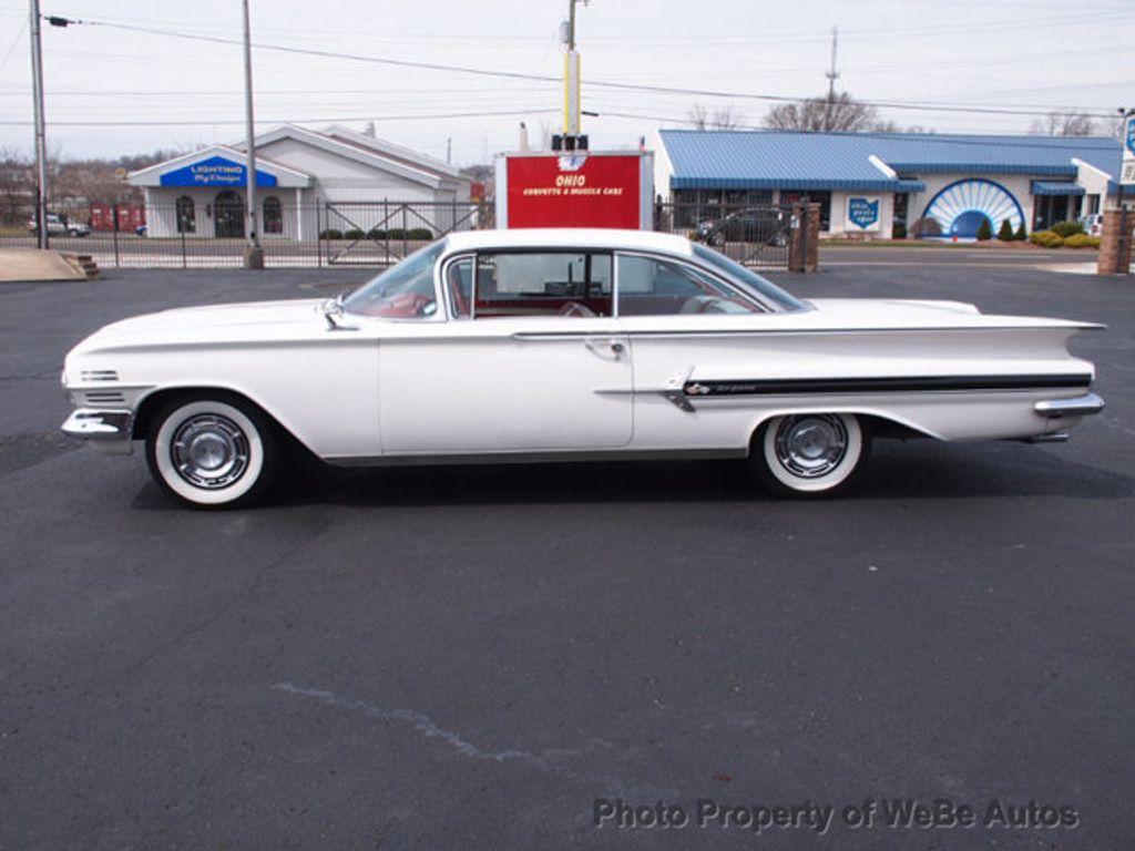 1960 Chevrolet Impala  - 17556667 - 10