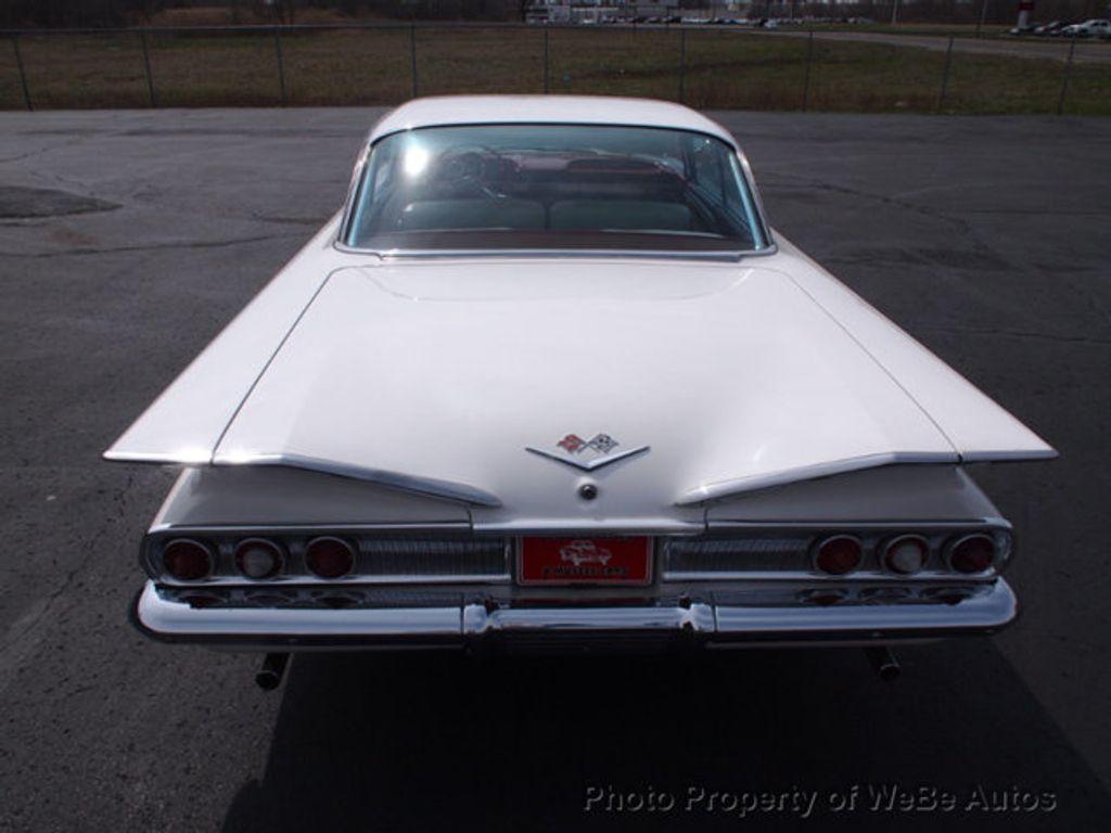 1960 Chevrolet Impala  - 17556667 - 14