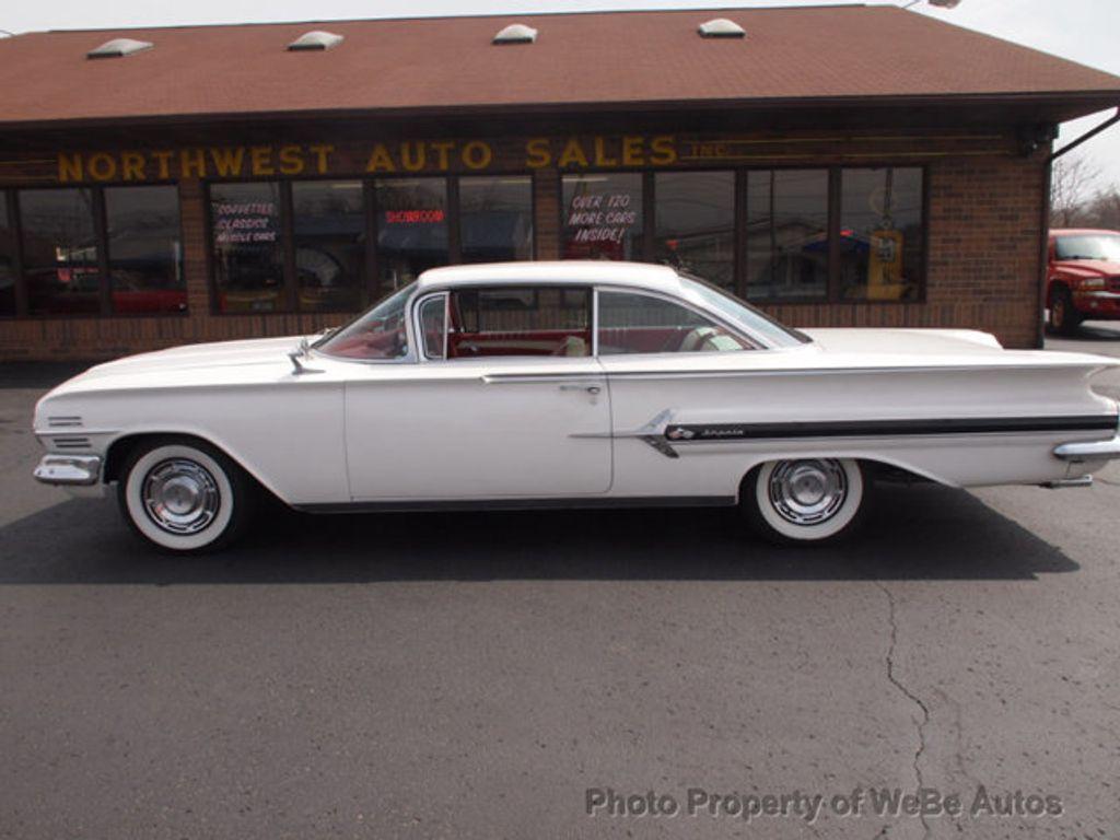1960 Chevrolet Impala  - 17556667 - 15
