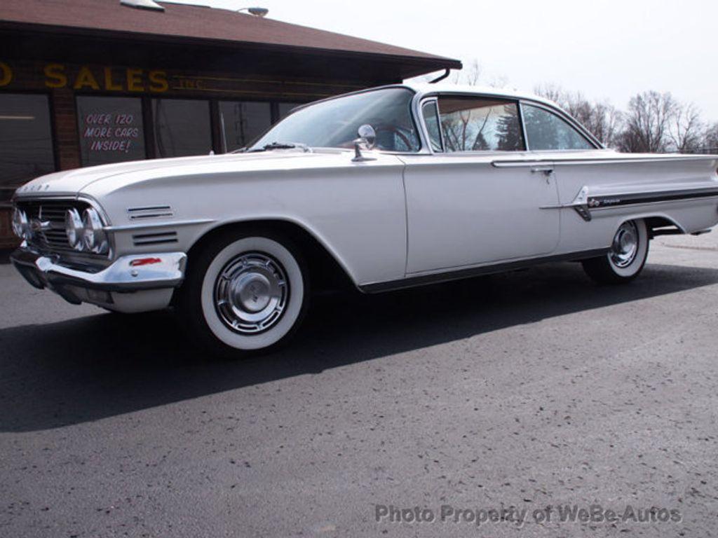 1960 Chevrolet Impala  - 17556667 - 18