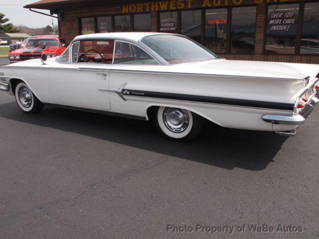 1960 Chevrolet Impala  - 17556667 - 19