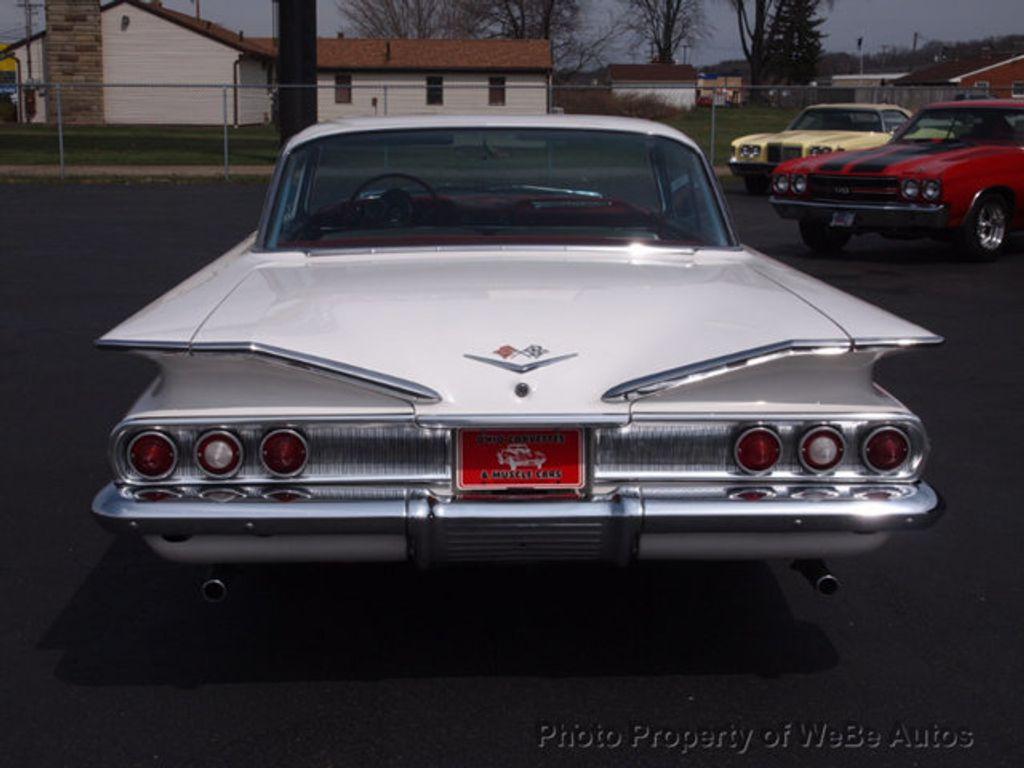 1960 Chevrolet Impala  - 17556667 - 21
