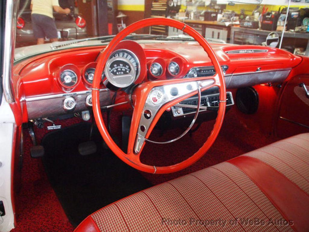 1960 Chevrolet Impala  - 17556667 - 27