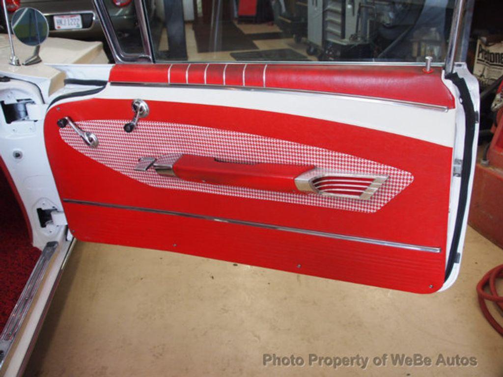 1960 Chevrolet Impala  - 17556667 - 35