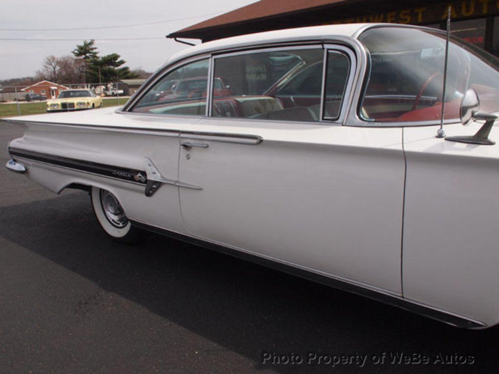 1960 Chevrolet Impala  - 17556667 - 3