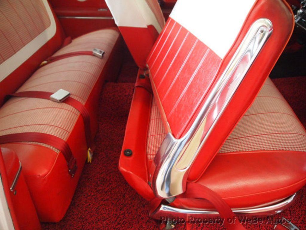 1960 Chevrolet Impala  - 17556667 - 41