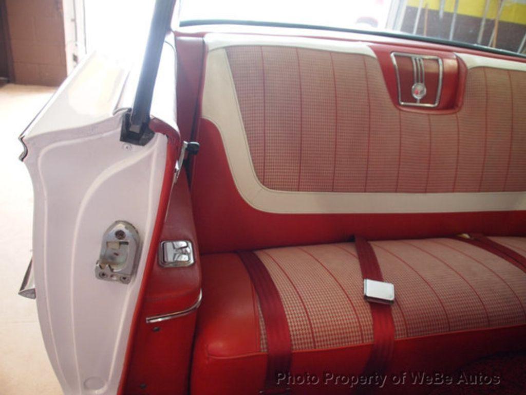 1960 Chevrolet Impala  - 17556667 - 42