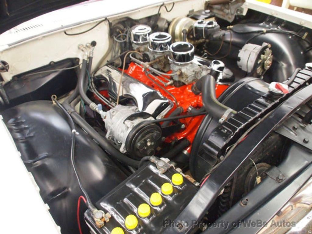 1960 Chevrolet Impala  - 17556667 - 44