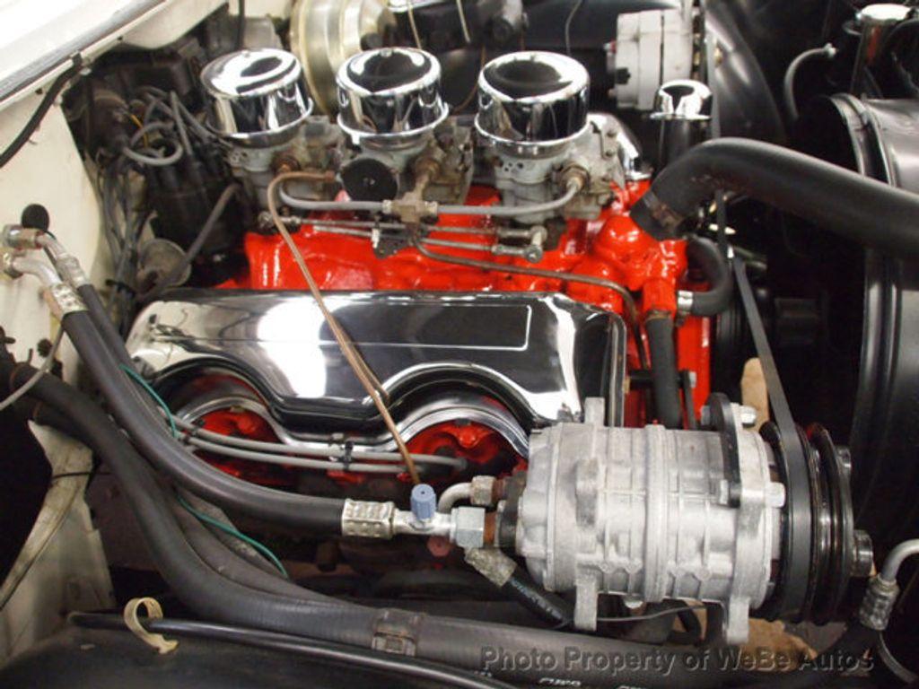 1960 Chevrolet Impala  - 17556667 - 45