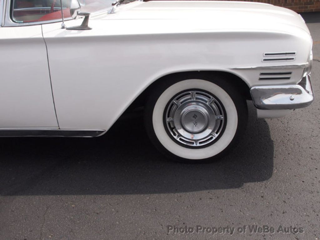 1960 Chevrolet Impala  - 17556667 - 4
