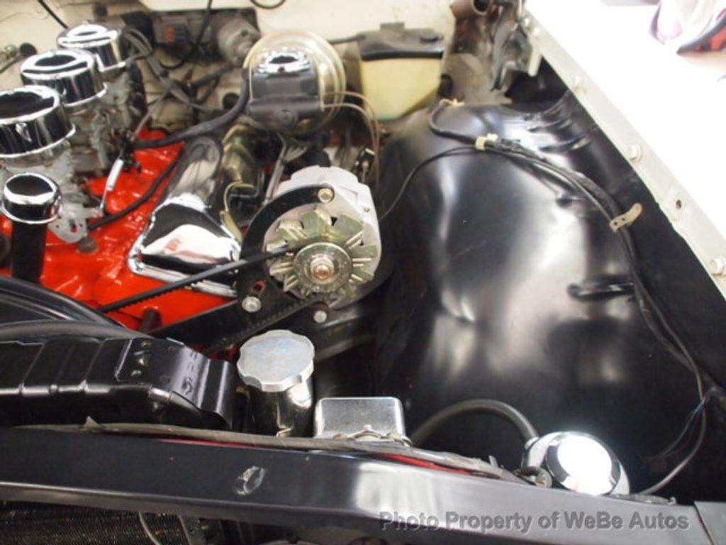1960 Chevrolet Impala  - 17556667 - 50