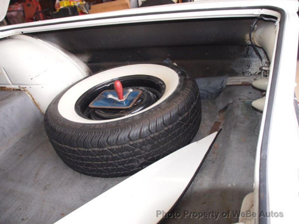 1960 Chevrolet Impala  - 17556667 - 56