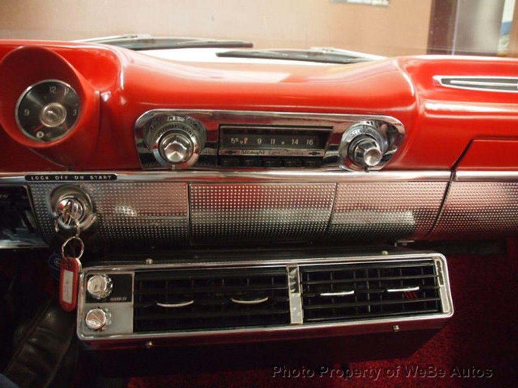 1960 Chevrolet Impala  - 17556667 - 60