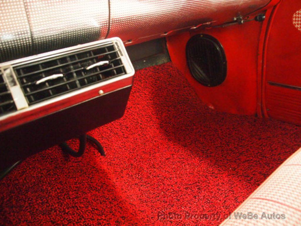 1960 Chevrolet Impala  - 17556667 - 61