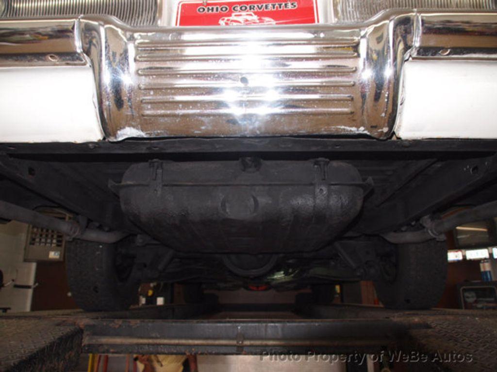 1960 Chevrolet Impala  - 17556667 - 62