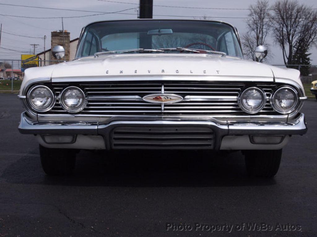 1960 Chevrolet Impala  - 17556667 - 63