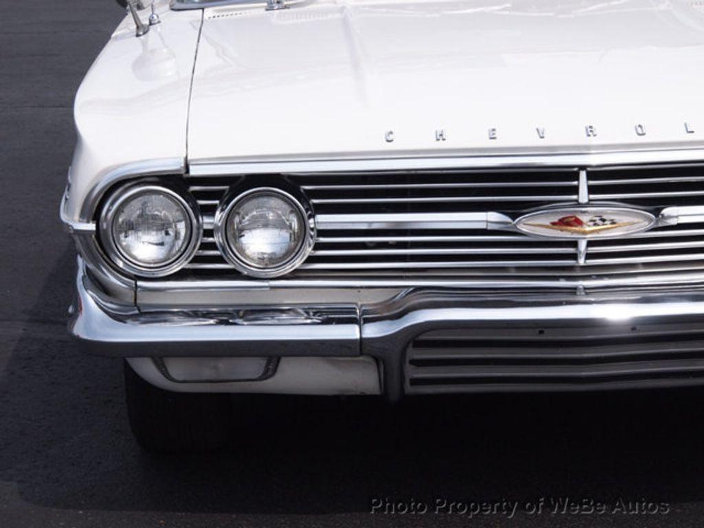 1960 Chevrolet Impala  - 17556667 - 64