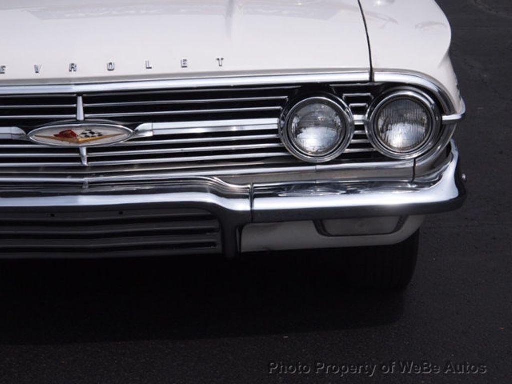 1960 Chevrolet Impala  - 17556667 - 65