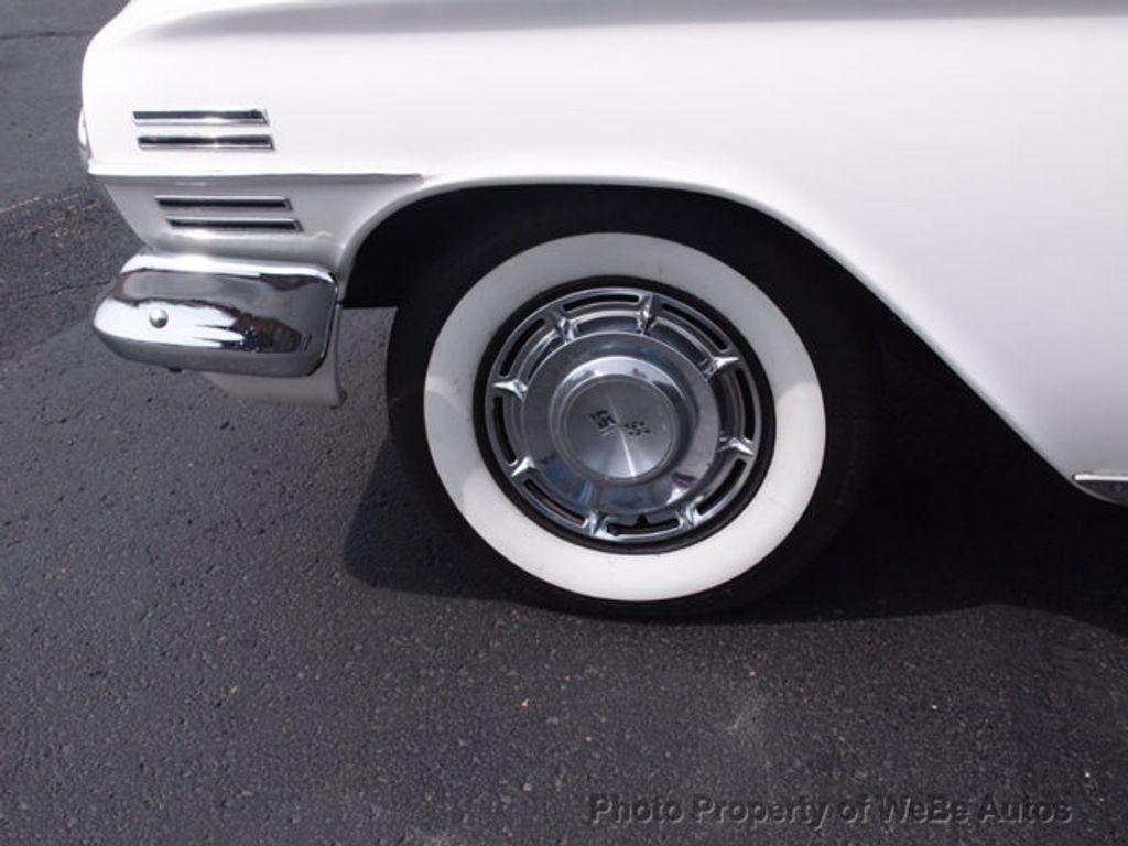 1960 Chevrolet Impala  - 17556667 - 67
