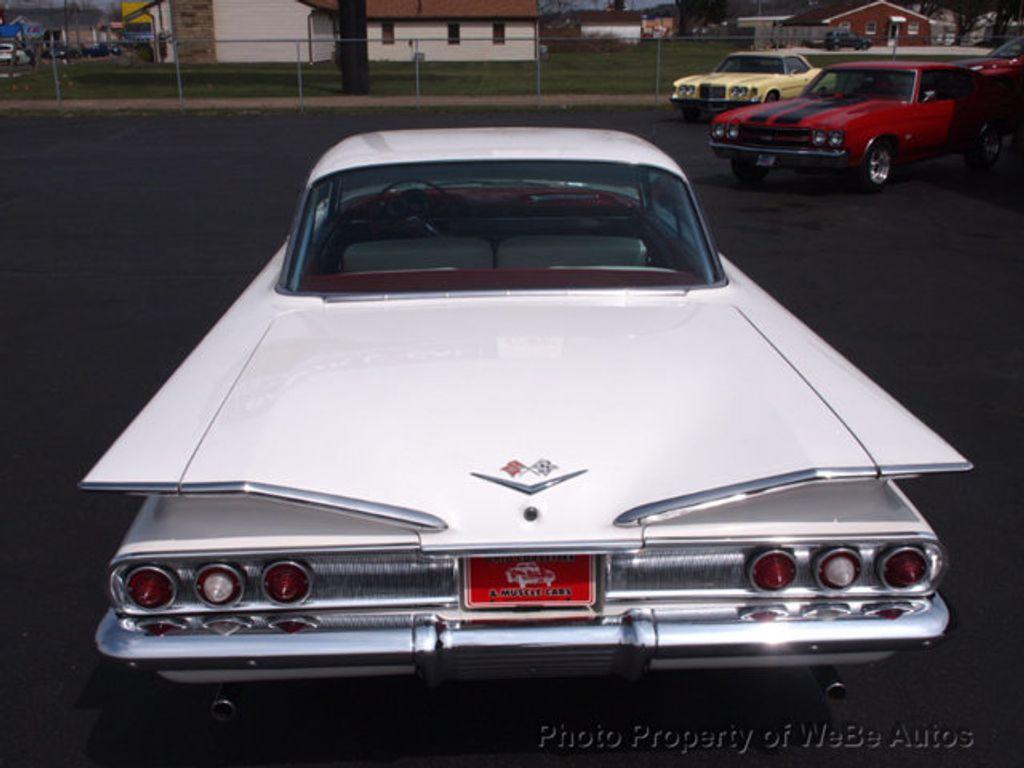 1960 Chevrolet Impala  - 17556667 - 68