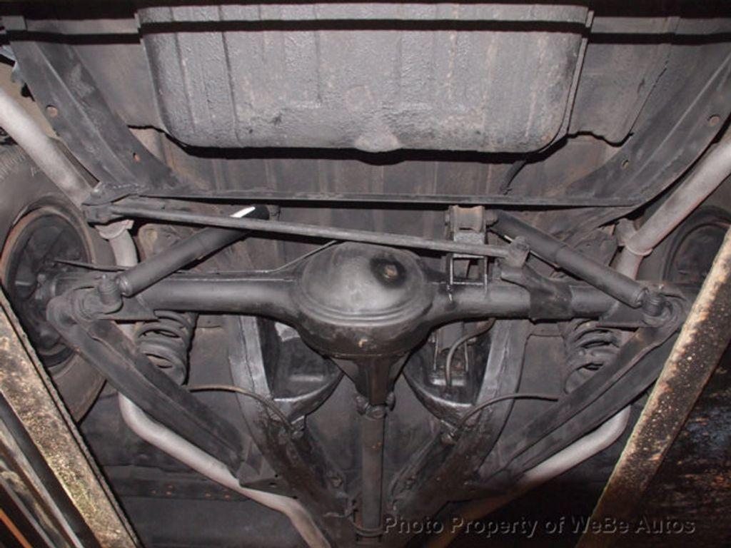 1960 Chevrolet Impala  - 17556667 - 72