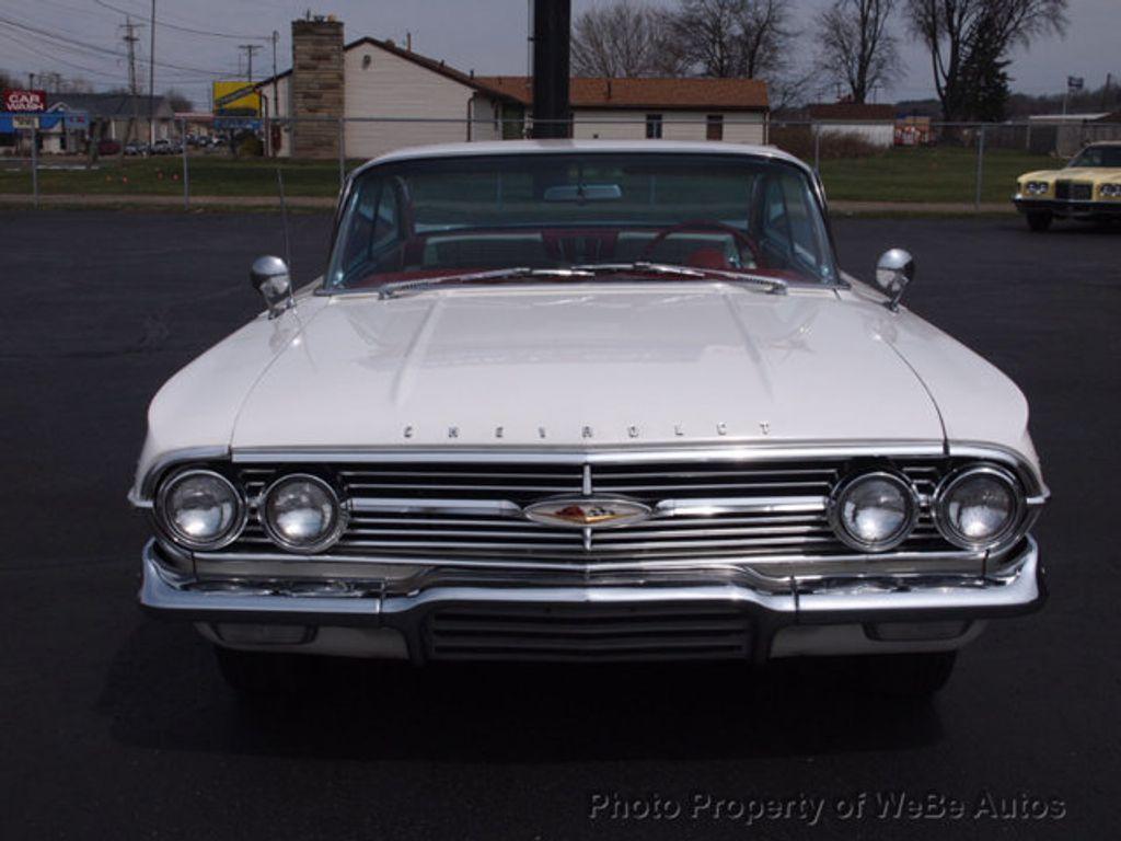 1960 Chevrolet Impala  - 17556667 - 8